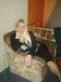 Наталья Кузнецова, 10 июля 1976, Минск, id131868028