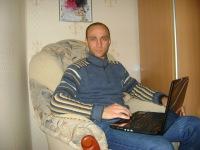 Евгений Бинатов, 6 августа 1987, Кузнецк, id135480798