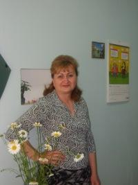 Наталья Новиченко, 5 января , Брянск, id141810673
