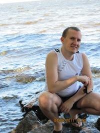 Антон Колесник, 28 января , Бийск, id143035119
