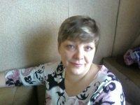 Светлана Титова, 12 апреля , Самара, id44120148