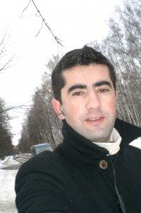Gudrat Dadawov, 22 апреля 1980, Донецк, id44994726
