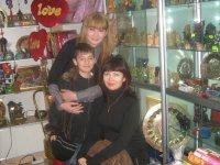 Ольга Ольга, 15 июня 1990, Элиста, id65595484