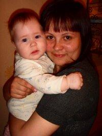 Елена Михайлова, 29 ноября 1986, Екатеринбург, id68573457